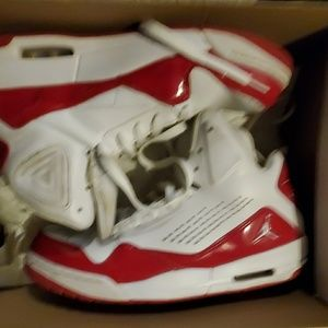 Jordans SC-3